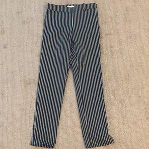 H&M ankle length pants